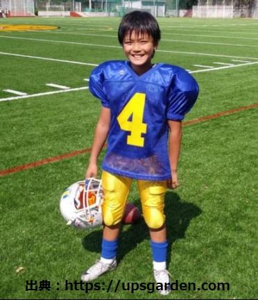 daiji asakawa americanfootball