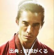 斎藤 道 三 と たか まさ